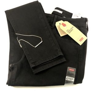 ***Brand NEW*** Levi's 721 High Rise Skinny Jeans